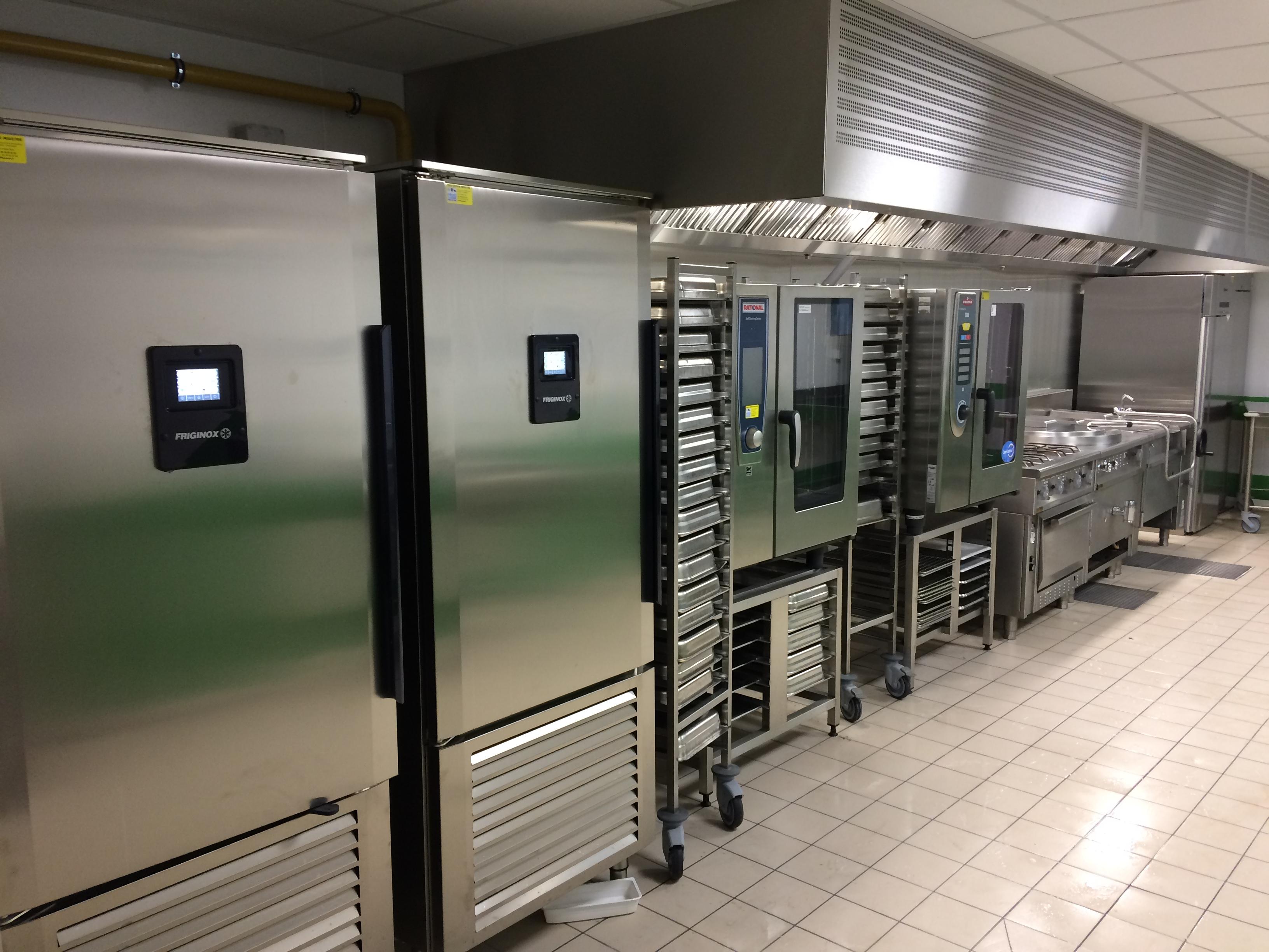 Cuisine Professionnelle Avignon Froid Cuisine Industrie
