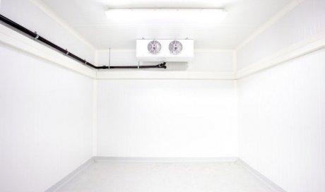 Installation de chambre froide Arles