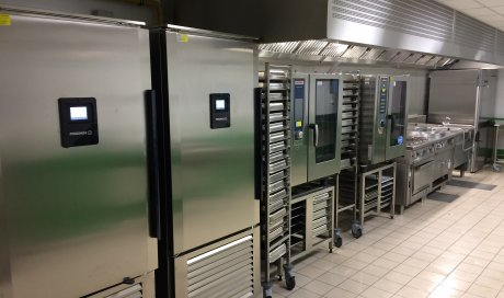 Installations frigorifiques Entraigues-sur-la-Sorgue